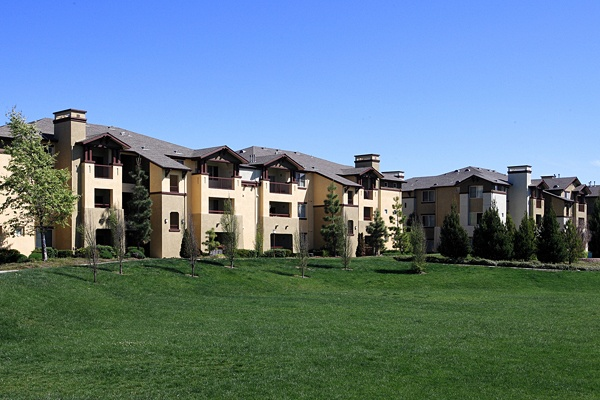 The Lodge at Napa Junction is nestled in beautiful California wine country.