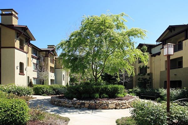 The Lodge at Napa Junction is ideally located in American Canyon