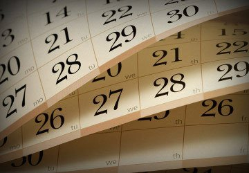 View a list of events at our Sumter apartments