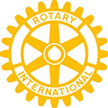 Logo of the Rotary Club of America