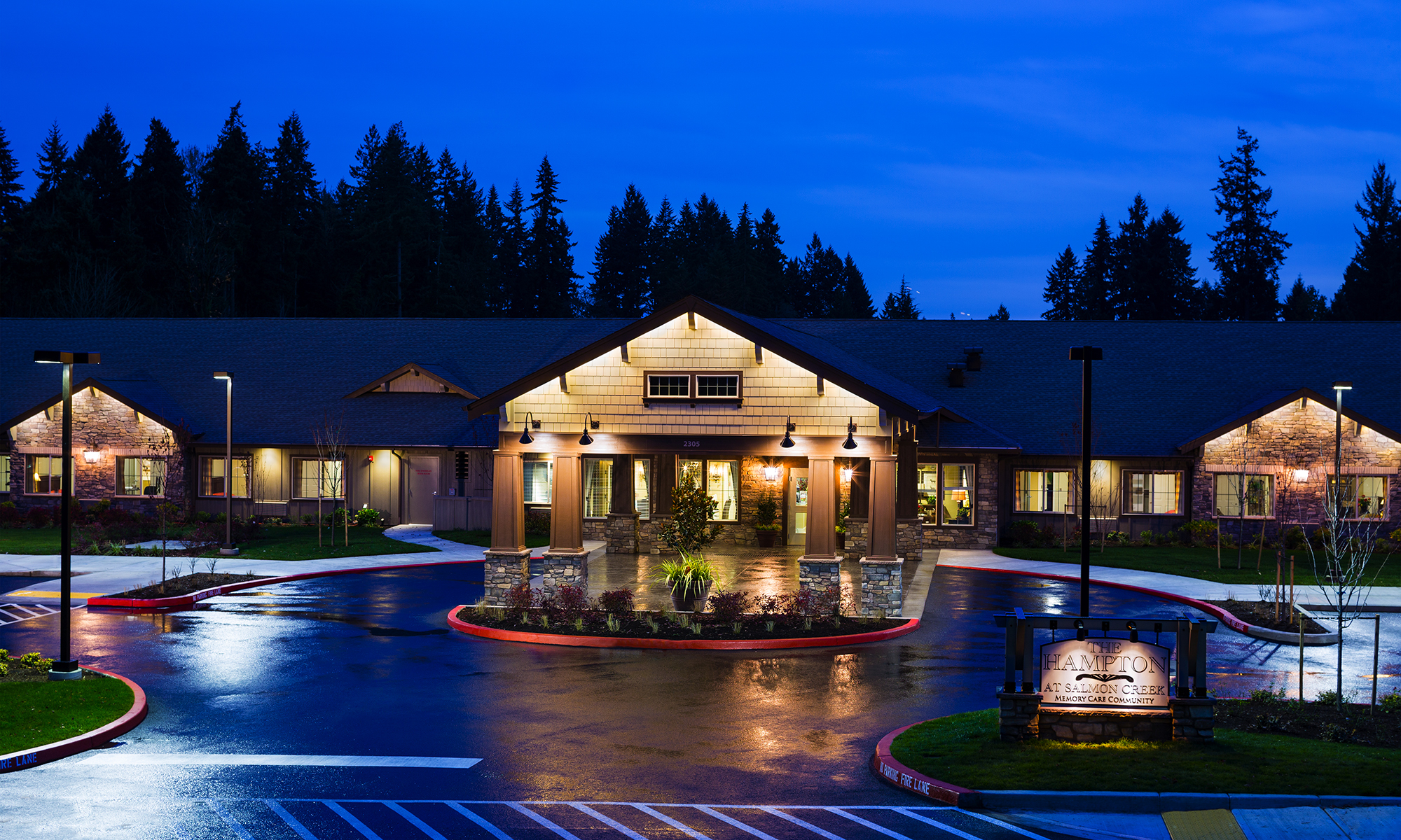 Senior living in Vancouver, WA