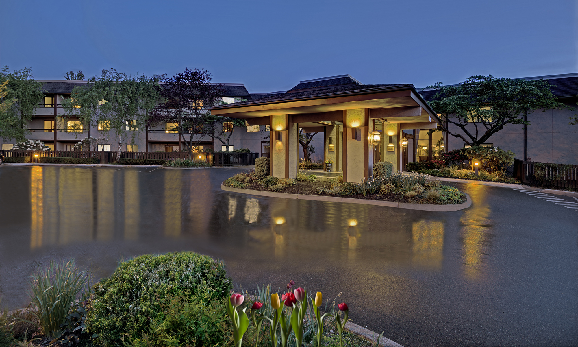 Senior living in Kirkland, WA