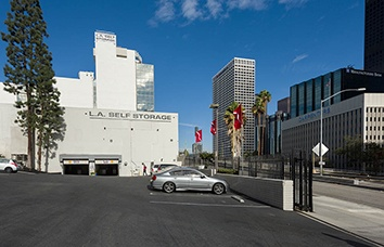 Visit our Los Angeles Self Storage facility in Los Angeles, CA.