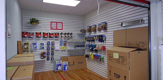 Surrey self storage supplies