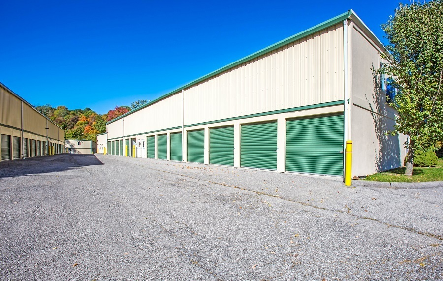 Leave a review for GoodFriend Self Storage Briarcliff