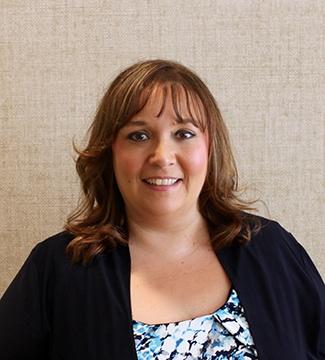 Danielle Miller, Accounts Payable Supervisor