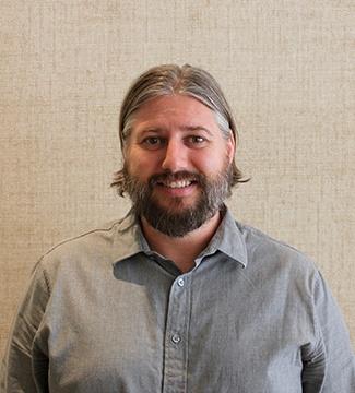 Jason Mueller, Portfolio Accountant