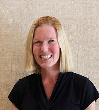 Kelly Breckenridge, Portfolio Accountant