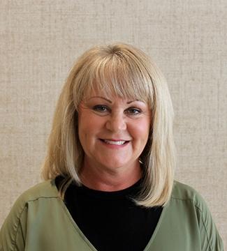 Leann Reid-Hascall, Financial Group Administrator
