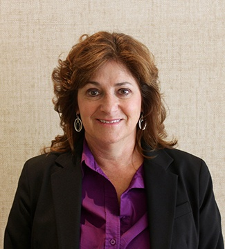 Michelle Carter, Portfolio Accountant