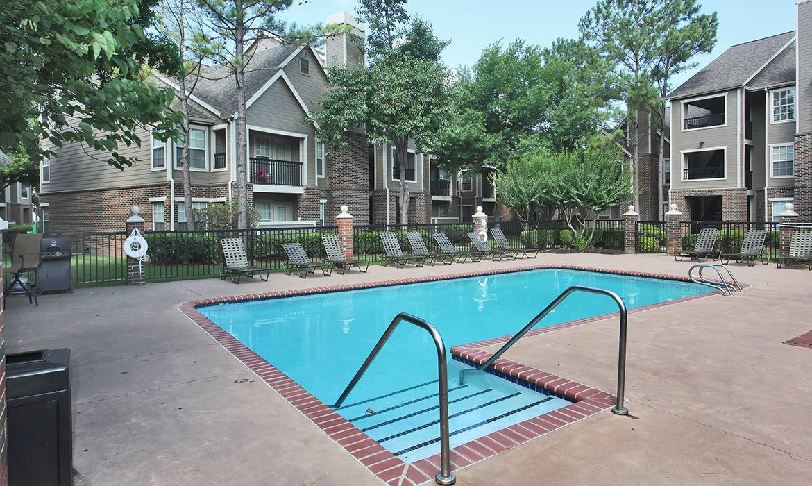 Photos Riverside Park Apartments In Tulsa Ok