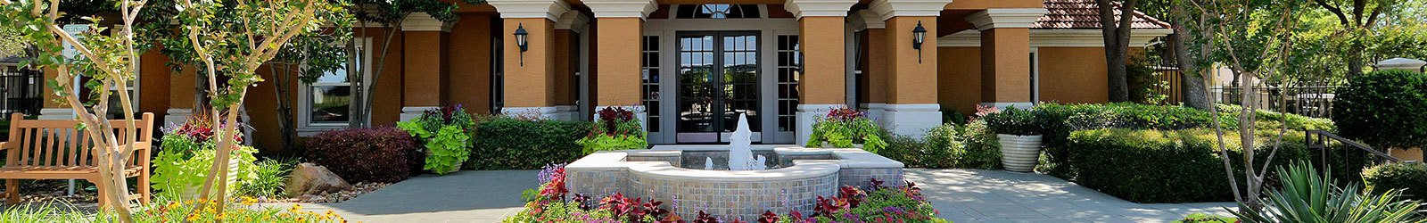 Saxony at Chase Oaks in Plano, TX