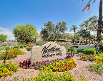 Scottsdale, AZ Apartments for Rent | Ventana Apartment Homes