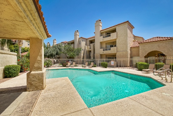 Scottsdale Apartments Near TPC Scottsdale