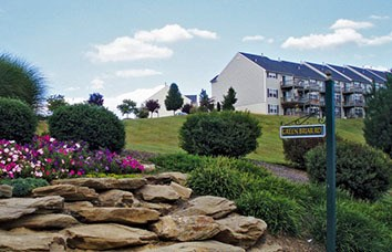 Visit The Fairways for all of your multi-family needs
