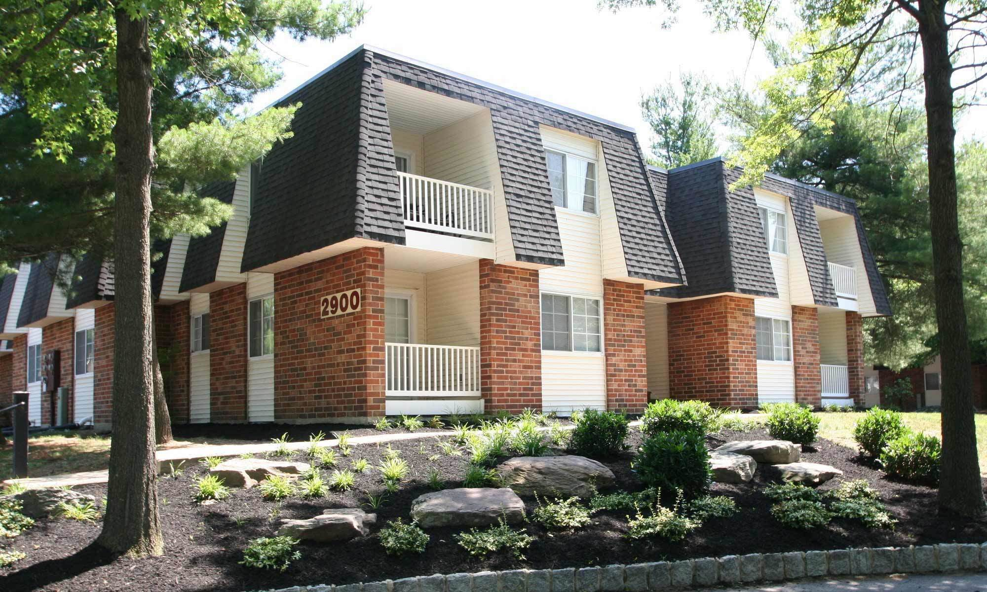 Apartments in Edgewater Park, NJ