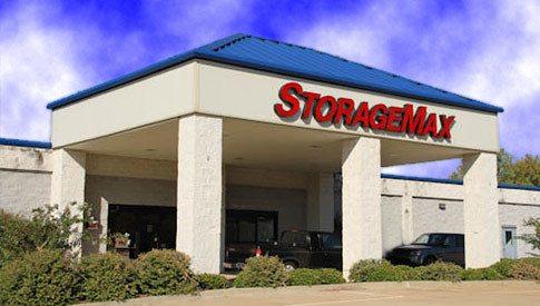 StorageMax Brandon location