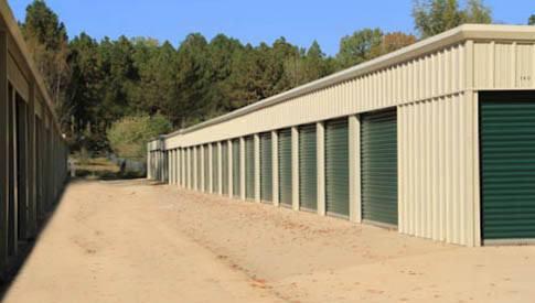 StorageMax Luckney location