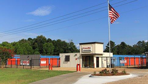 StorageMax Southwest location