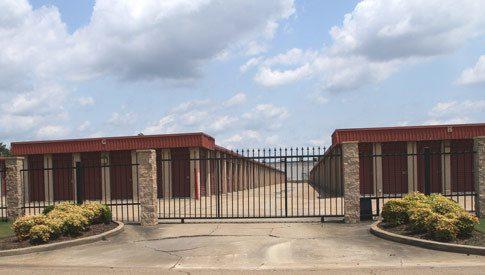 StorageMax Tupelo on Main location
