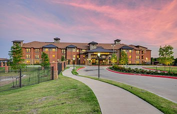 Aspens Senior Living Exceptional Senior Living In Texas