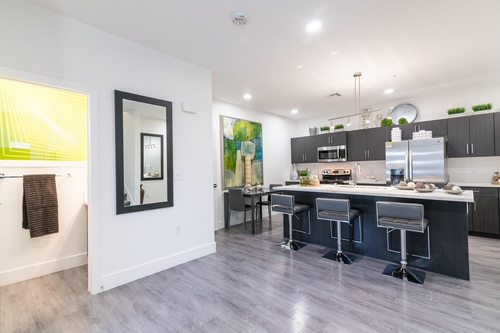 Photos Of Evo Apartments In Las Vegas Nv
