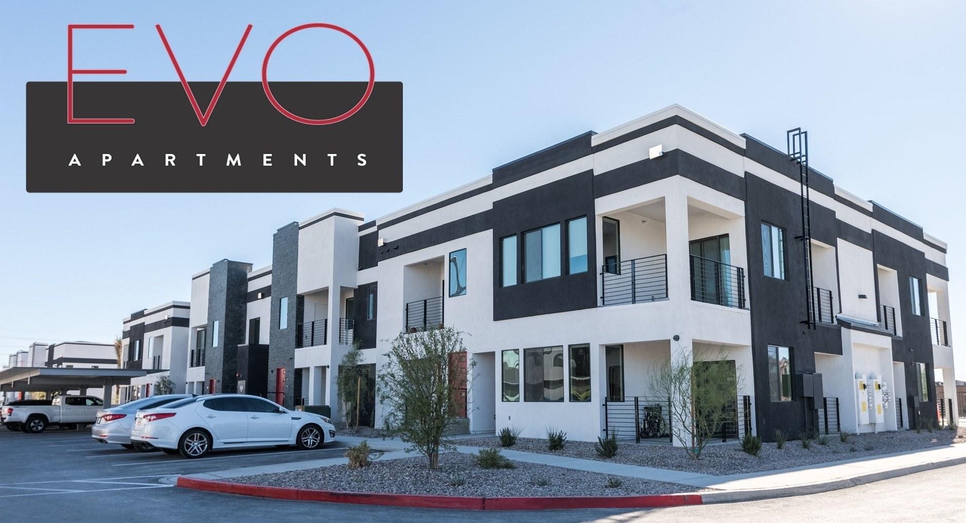 Photos of EVO Apartments in Las Vegas, NV