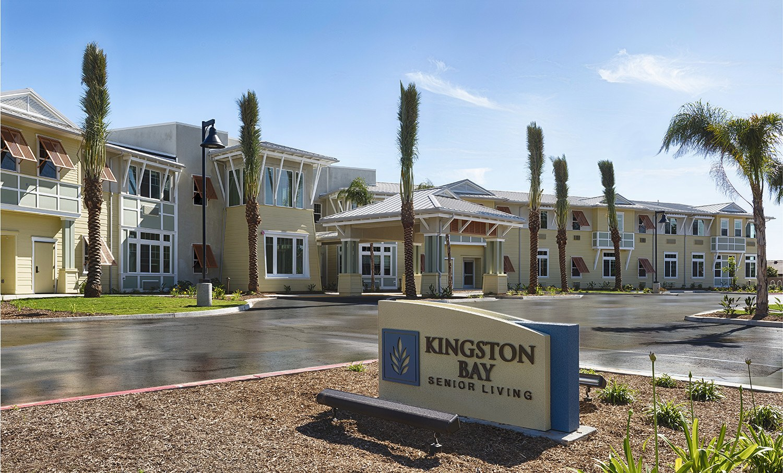 Photo Gallery Kingston Bay Senior Living