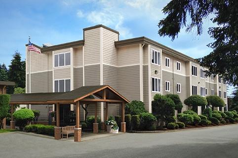 Welcome to Sagebrook Senior Living at Bellevue