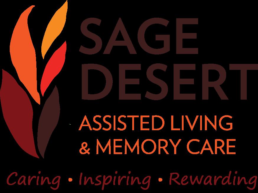 Sage Desert