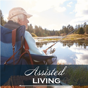 Assisted Living | Milestone Retirement Communities