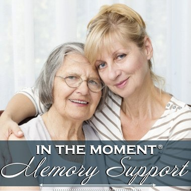 Memory care at Caliche Senior Living.