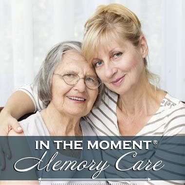 Memory care at Mansion at Waterford Assisted Living.