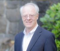 Paul Dendy, founder of Milestone Retirement Communities