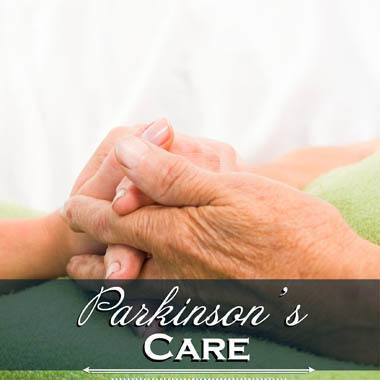 Parkinson's Care at The Quarry