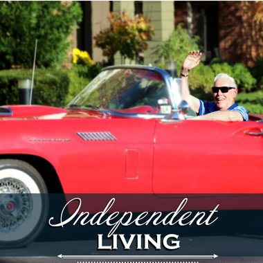 Independent Living at The Quarry