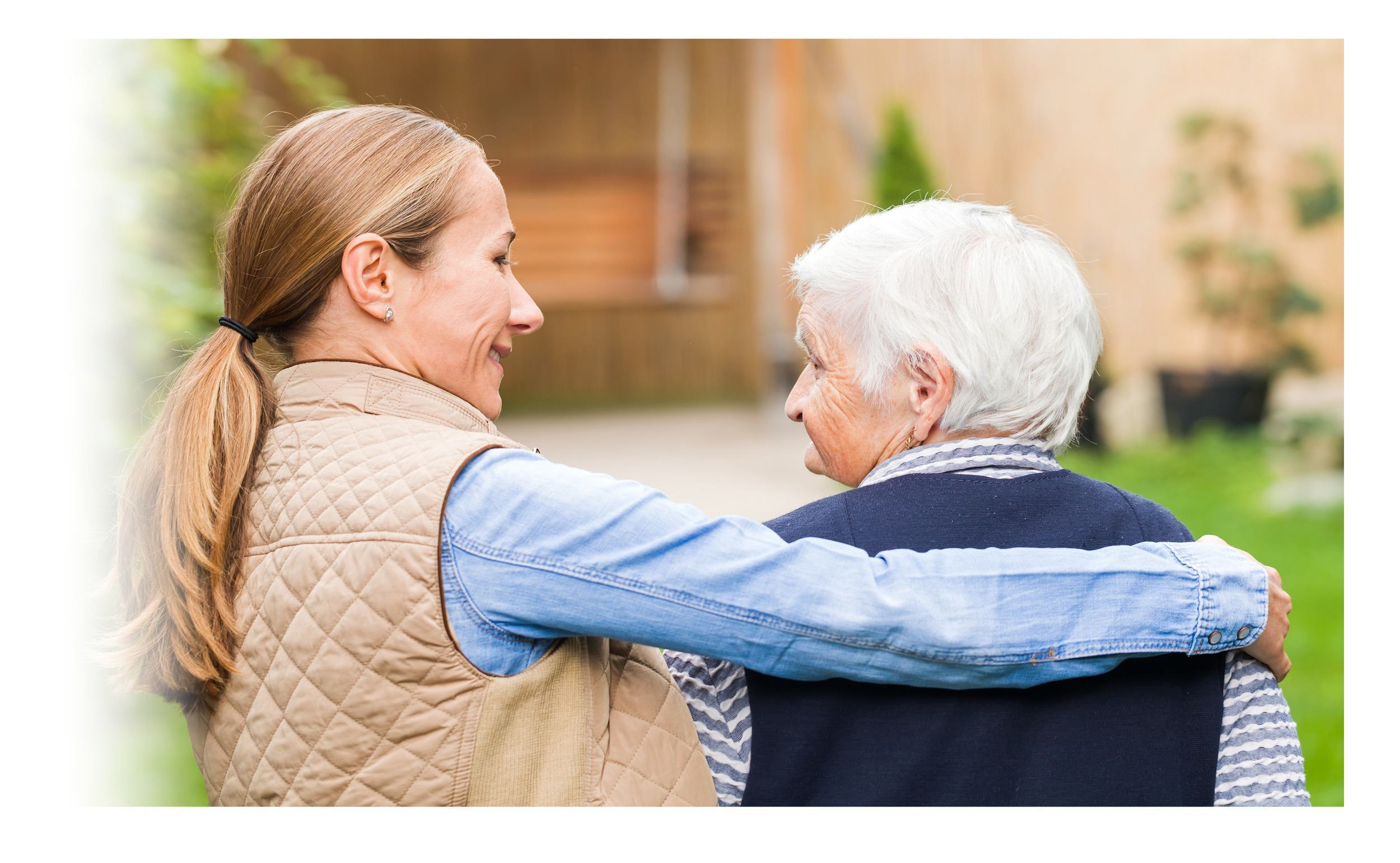 Learn more about our culture of caring at Milestone Retirement Communities