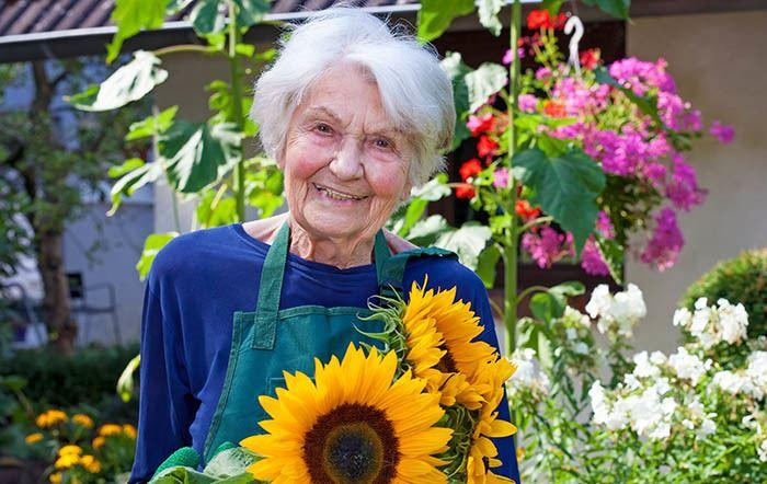 Enriched assisted senior living in Orangevale