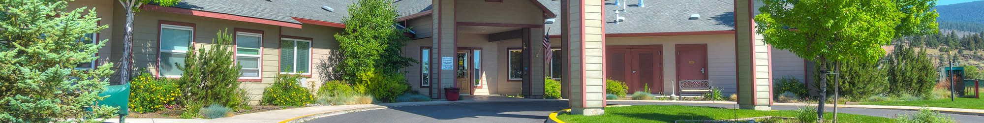 Photos of Susanville senior living