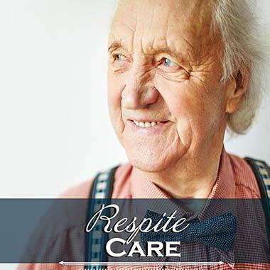 Respite Care at Keystone Villa at Douglassville
