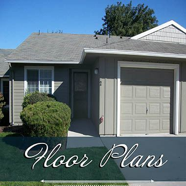 independent living floor plans at Flagstone Senior Living