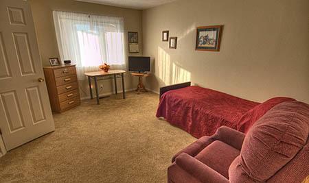 Indianhead Estates Residential Care Studio