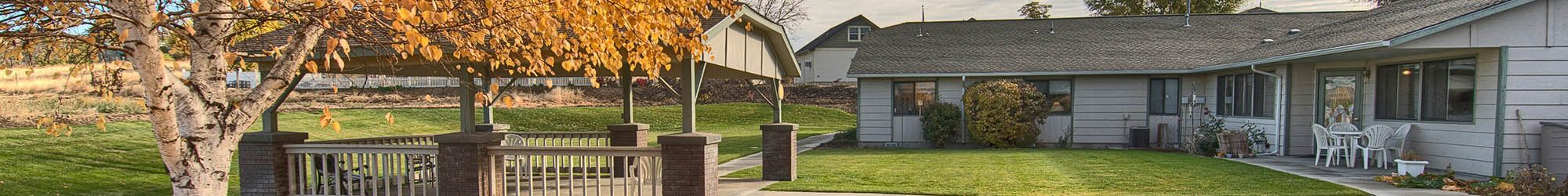 Privacy policy at Indianhead Estates Residential Care
