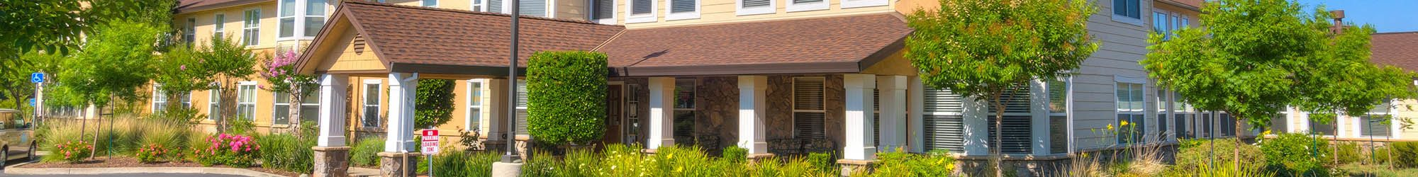 Looking for senior living for yourself at The Meadows - Assisted Living
