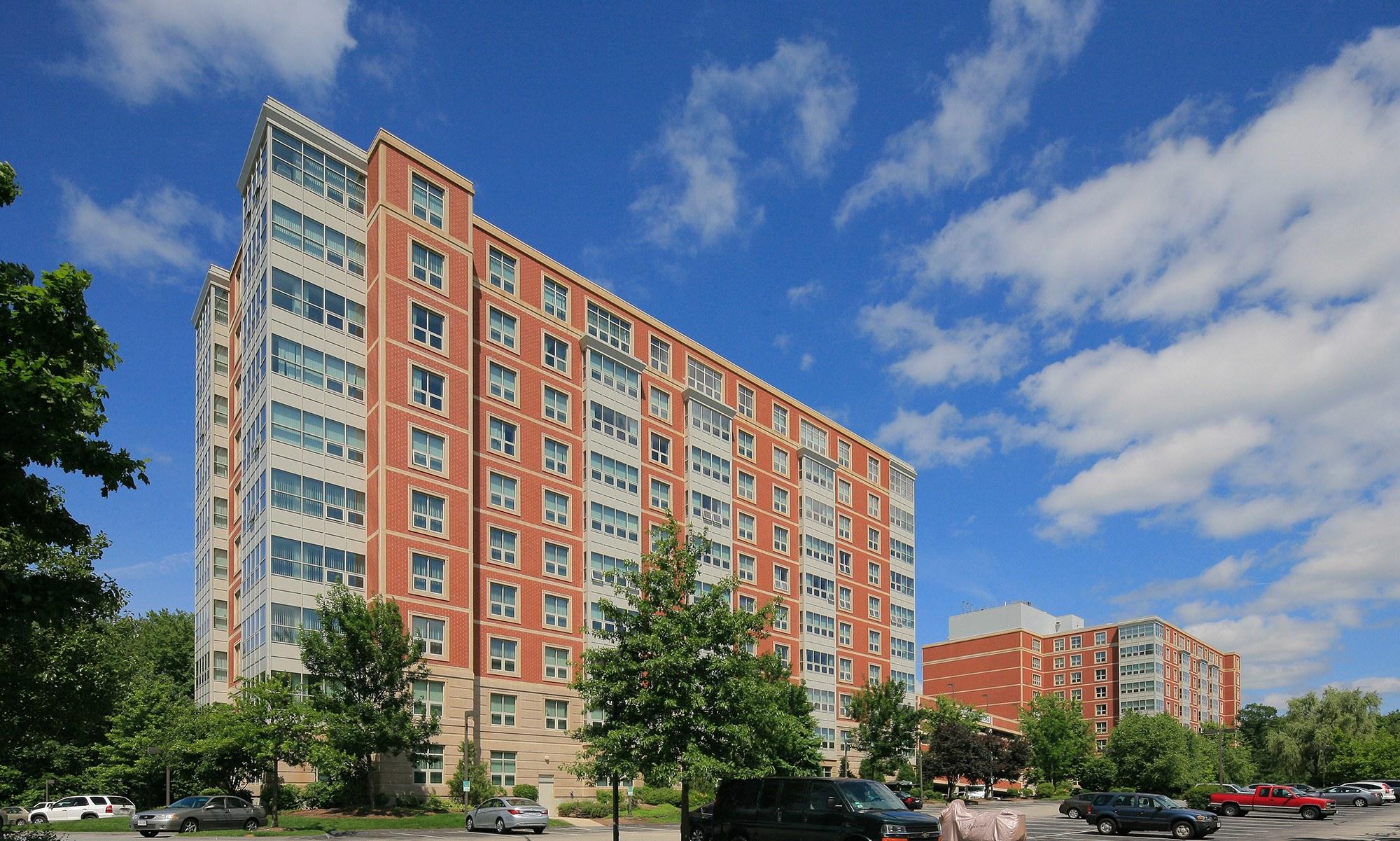 New Apartments In Burlington Ma