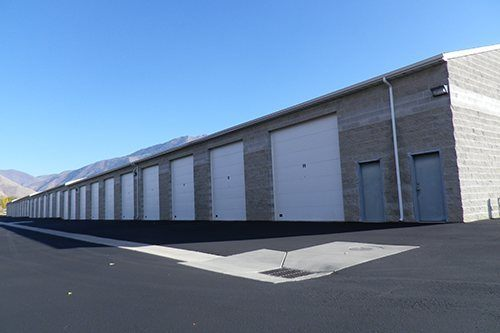 Utah Self Storage Mapleton