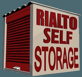Rialto Self Storage