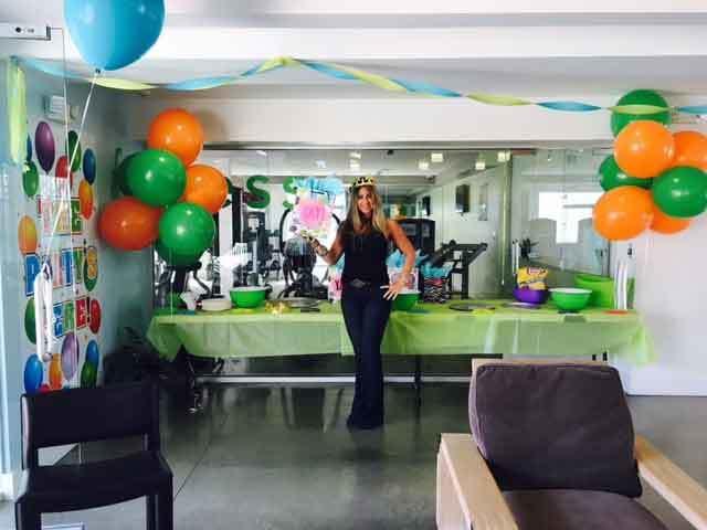 Alvista Apartments Long Beach Event Space Available