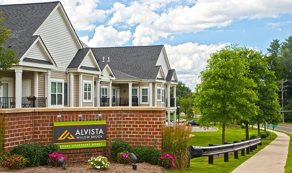 Our Blog at Alvista Willow Brook