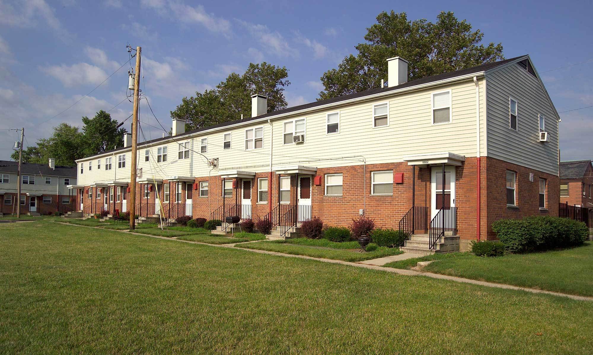 Learn more about our affordable apartments in Dayton, OH; contact us today.